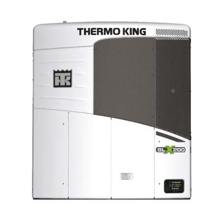 Garantili İkinci El Thermo King